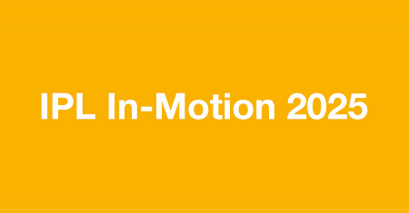 IPL In-Motion 2025